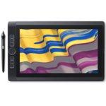 """Графичен таблет Wacom MobileStudio Pro 13 (черен)(DTH-W1320H-EU), 13.3""""(33.78cm) WQHD Multi-Touch LED Display, 512GB SSD, 16GB RAM image"""