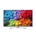 """Телевизор LG 49SK8100PLA, 49"""" (124.46 cm) UHD/4K LED Smart TV, DVB-T2/C/S2, Wi-Fi, LAN, Bluetooth, 4x HDMI, 3x USB, webOS 4.0 image"""
