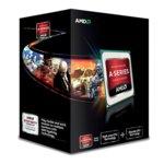 AMD A6-7400K, двуядрен (3.5/3.9GHz, 1MB L2, 65W, FM2+) BOX image