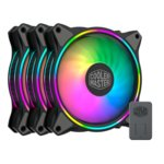 CoolerMaster MF120 Halo ARGB3in1 MFL-B2DN-183PA-R1