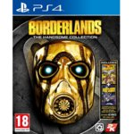 Borderlands: The Handsome Collection, за PS4 image