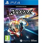Redout: Lightspeed Edition, за PS4 image