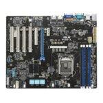 Дънна платка за сървър Asus P10S-X, LGA1151, DDR4 UDIMM, 2x LAN, 6x SATA 6Gb/s, RAID 0,1,5,10, 2x USB 3.1 Gen1, 2x USB 2.0, ATX image