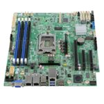 Intel S1200SPLR