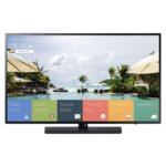 "Публичен дисплей Samsung HG32EF690DB, 32"" (81.28 cm) Full HD LED, HDMI, USB image"