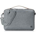 HP Renew 15 Grey Topload Backpack 1A213AA