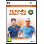 Tennis World Tour - Roland-Garros Edition, за PC image