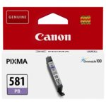Canon CLI-581 (2107C001) Photo Blue
