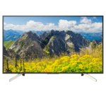 "Телевизор Sony KD-49XF7596 49""(124.46 cm) 4K HDR Edge LED Smart TV BRAVIA, Android TV 7.0, DVB-C / DVB-T/T2 / DVB-S/S2, USB image"