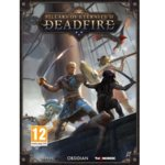 Pillars of Eternity II: Deadfire, за PC image