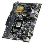 Дънна платка Asus H110M-R/C/SI, H110, LGA1151, DDR4, PCI-E(HDMI/DVI), 4x SATA 6Gb/s, 2x USB 3.0, mATX, bulk image