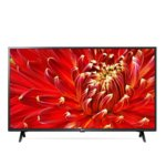 "Телевизор LG 43LM6300PLA, 43"" (109.22 cm) DLED Smart TV, Full HD, DVB-T2/C/S2, LAN, Wi-Fi, 3x HDMI, 2x USB image"