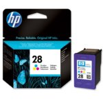 ГЛАВА HEWLETT PACKARD DeskJet 3300/3400series - Color - P№ C8728AE - заб.: 8ml image