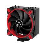 Охлаждане за процесор Arctic Freezer 33 eSports ONE, съвместимост с 2066/2011/3/1151/1150/1155/1156/ и AMD AM4, червен image