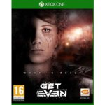 Get Even, за Xbox One image