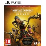 MORTAL KOMBAT 11 ULTIMATE LIMITED EDITION PS5