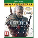 The Witcher 3: Wild Hunt Game Of The Year Edition, за Xbox One image