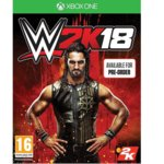 WWE 2K18, за Xbox One image