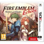 Fire Emblem Echoes: Shadow of Valentia