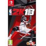 NBA 2K18 Legend Edition, за Switch image