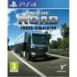On The Road – Truck Simulator PS4