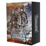 Valkyria Chronicles 4: MFBPE PS4