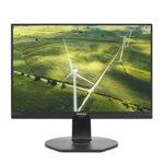 """Монитор Philips 241B7QGJEB, 23.8"""" (60.45 cm) IPS панел, Full HD, 5ms, 50000000:1, 250 cd/m2, DisplayPort, HDMI, DVI-D, VGA image"""