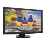 "Монитор 21.5"" (54.61cm) ViewSonic VG2233-LED, FULL HD LED, 5ms, 20 000 000:1, 250cd/m2, DVI image"