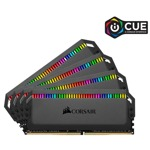 CORSAIR Dominator Platinum RGB 64GB(4x16GB) DDR4