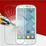Протектор от закалено стъкло /Tempered Glass/, за Alcatel C5 5036 image