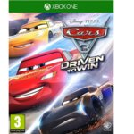 Cars 3: Driven to Win, за Xbox One image