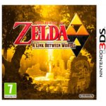 The Legend of Zelda: A Link Between Worlds, за 3DS image
