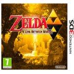 Игра за конзола The Legend of Zelda: A Link Between Worlds, за 3DS image