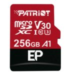 Patriot 256GB microSDXC PEF256GEP31MCX