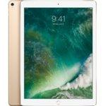 "Таблет Apple iPad Pro (2017)(MQDD2HC/A)(златист), 12.9"" (32.76 cm) Retina дисплей, шестядрен A10X 2.38 GHz, 4GB RAM, 64GB Flash памет, 12.0 & 7.0 Mpix camera, iOS, 677g image"