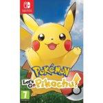 Pokemon: Let's Go! Pikachu, за Nintendo Switch image