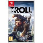 Troll and I, за Switch image