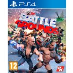 WWE 2K Battlegrounds PS4