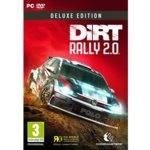 Игра Dirt Rally 2.0 - Deluxe Edition, за PC image