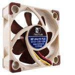 Вентилатор 40x40x10, Noctua NF-A4x10-5V, 3-пинов, 4500 rpm image