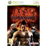 Tekken 6, за XBOX360 image