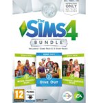 The Sims 4 Dine Out, дигитално издание, за PC image