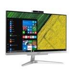 "All In One компютър Acer Aspire C22-865 (DQ.BBSEX.001), четириядрен Kaby Lake R Intel Core i5-8250U 1.6/3.4 GHz, 21.5"" (54.61 cm) Full HD LED-Backlit Display, 8GB DDR4, 2TB HDD, 2x USB 3.1, клавиатура и мишка, Free DOS image"