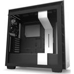 NZXT H710 Window White CA-H710B-W1
