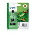 ГЛАВА ЗА EPSON STYLUS PHOTO R 800/R 1800 - Matte Black - P№ C13T05484010 image