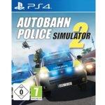 Autobahn – Police Simulator 2 PS4