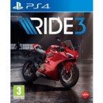 Ride 3, за PS4 image