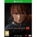 Dead or Alive 6, за Xbox One image
