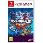 Override 2: Ultraman Deluxe Edition Switch