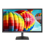"Монитор LG 22MK400H-B, 21.5"" (54.61 cm) TN панел, Full HD, 1ms, 5 000 000:1, HDMI, VGA image"
